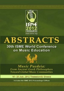 2012_Abstracts ISME